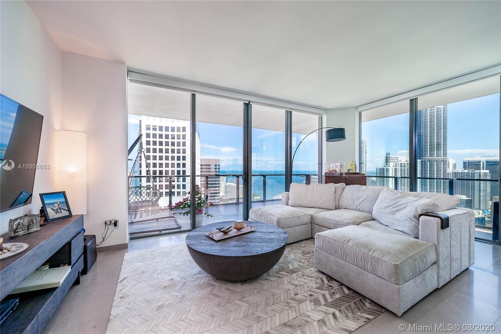 Photo of 68 SE 6th St #3501, Miami, FL 33131 (MLS # A10906683)