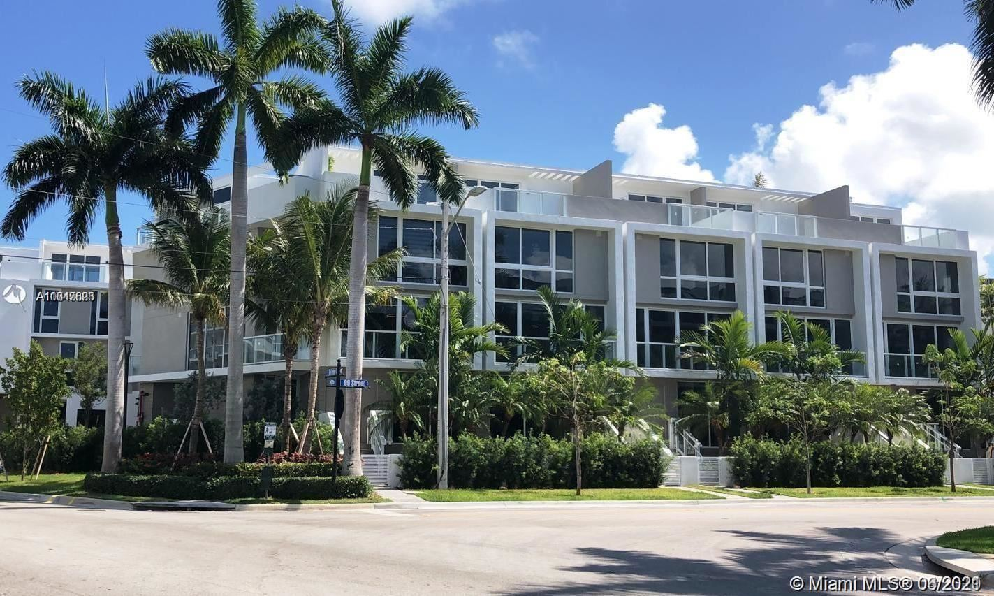 1000 99th St #1, Bay Harbor Islands, FL 33154 - #: A11047683