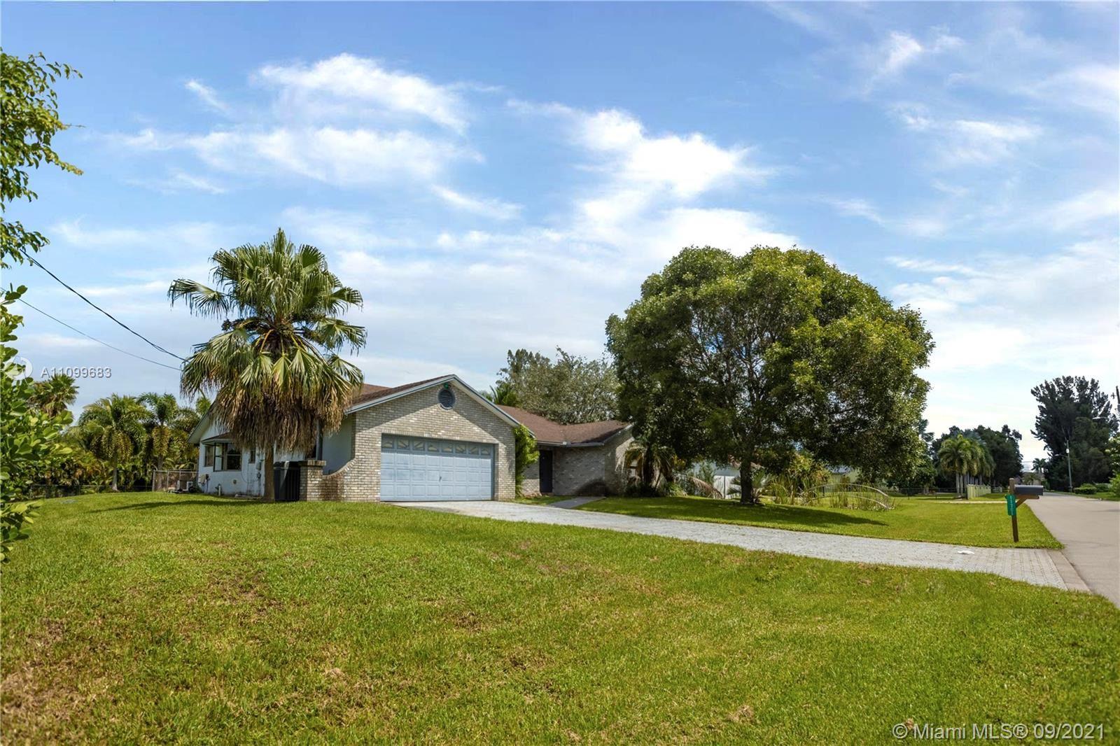 11701 NW 18th Ct, Plantation, FL 33323 - #: A11099683