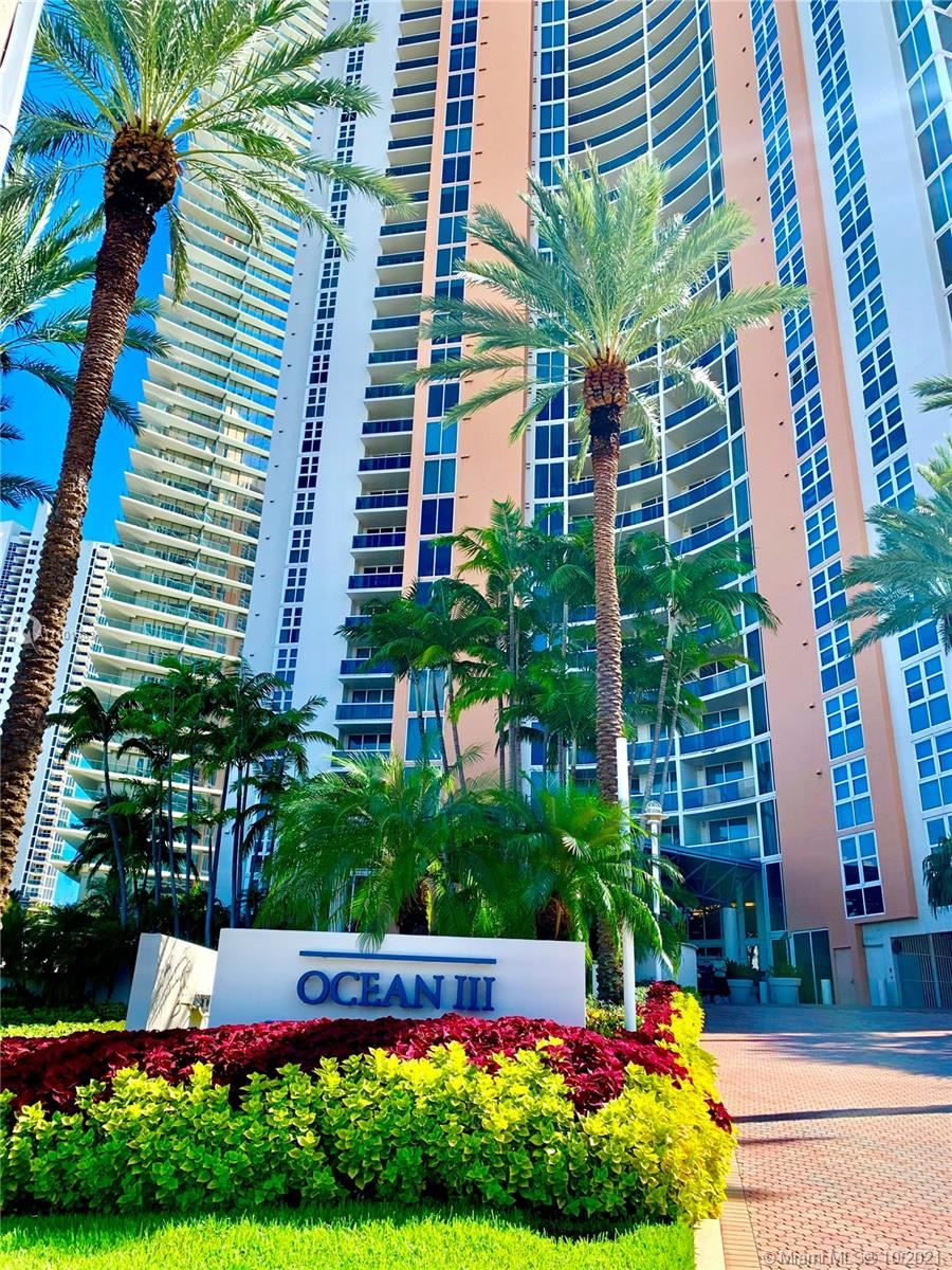 18911 Collins Ave #2707, Sunny Isles, FL 33160 - #: A11101683