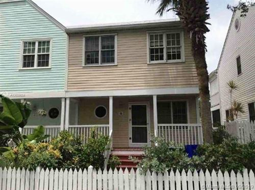 Photo of Listing MLS a10606684 in 19 Whistling Duck Ln KEY WEST FL 33040