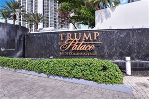 Photo of 18101 Collins Ave #1501, Sunny Isles Beach, FL 33160 (MLS # A10650684)