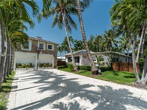 Photo of Listing MLS a10699684 in 8727 Carlyle Ave Surfside FL 33154