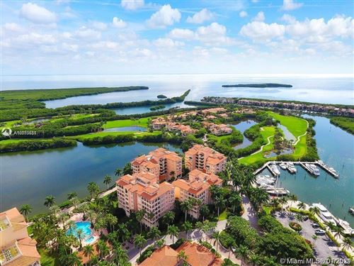 Photo of 13644 Deering Bay Dr #13644, Coral Gables, FL 33158 (MLS # A10973684)