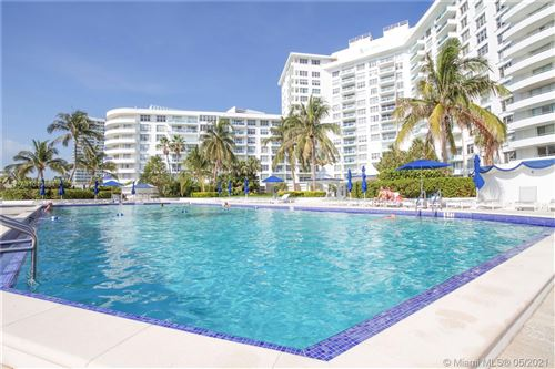 Photo of 5161 Collins Ave #1101, Miami Beach, FL 33140 (MLS # A11043684)