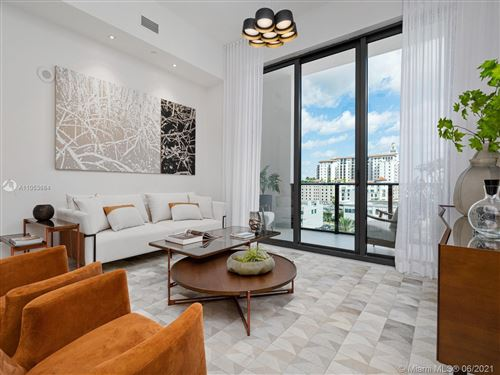 Photo of 275 Giralda Ave #7C, Coral Gables, FL 33134 (MLS # A11053684)