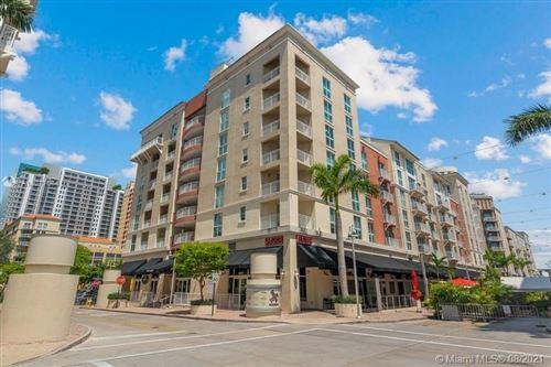 Photo of 7285 SW 90th St UNIT D210, Miami, FL 33156 (MLS # A11077684)