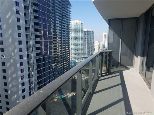 Photo of 45 SW 9th St #2907, Miami, FL 33130 (MLS # A11100684)