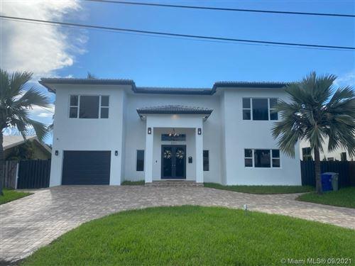 Photo of 351 SE 15th Ave, Pompano Beach, FL 33060 (MLS # A11102684)