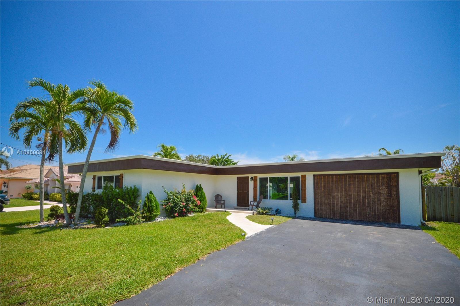 11330 NW 23rd St, Plantation, FL 33323 - #: A10850684