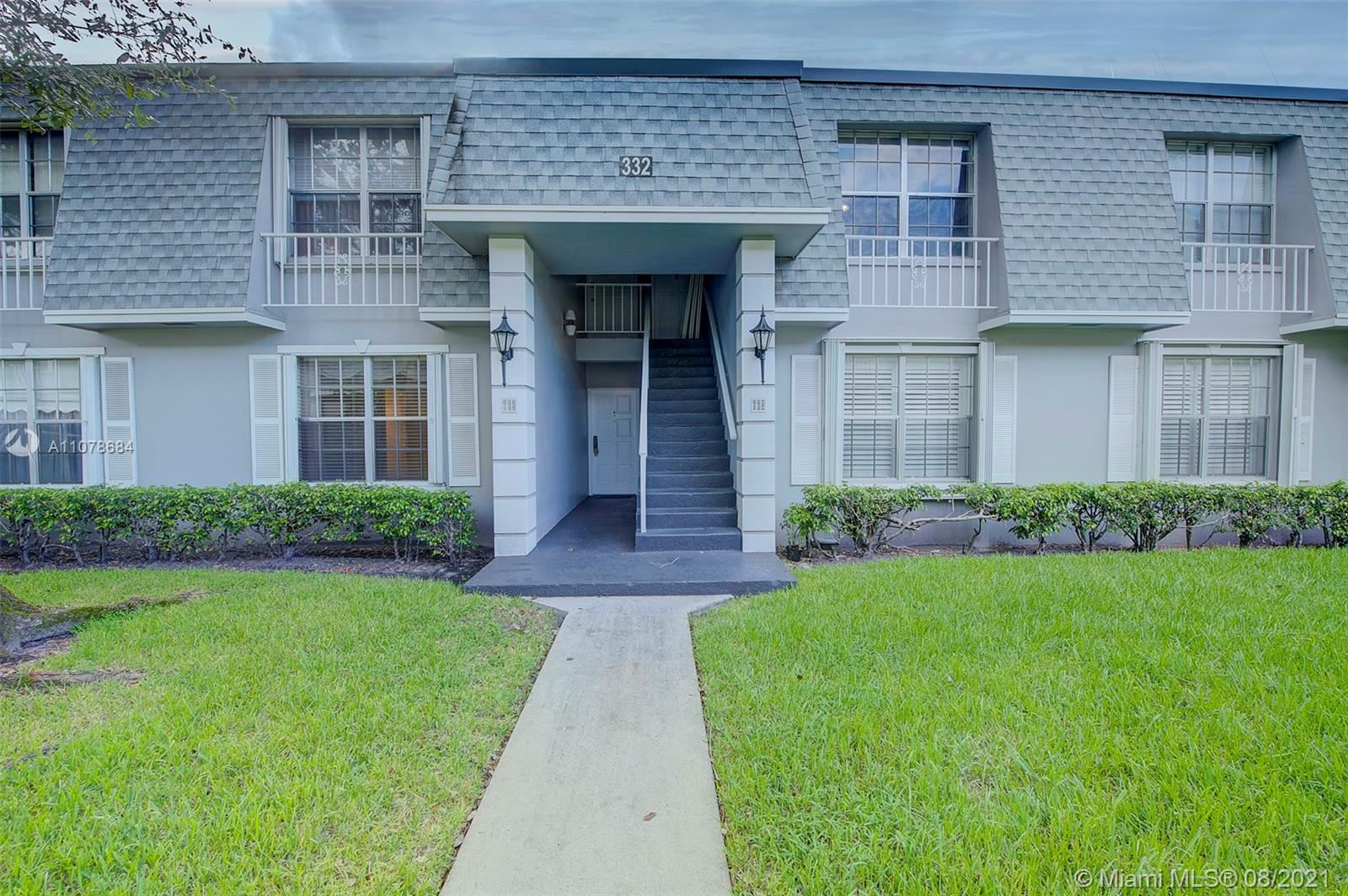 332 NW 69th Ave #193, Plantation, FL 33317 - #: A11078684