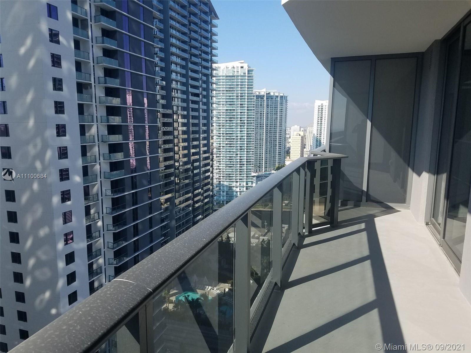 45 SW 9th St #2907, Miami, FL 33130 - #: A11100684