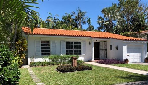Photo of 621 Candia Ave, Coral Gables, FL 33134 (MLS # A10653685)