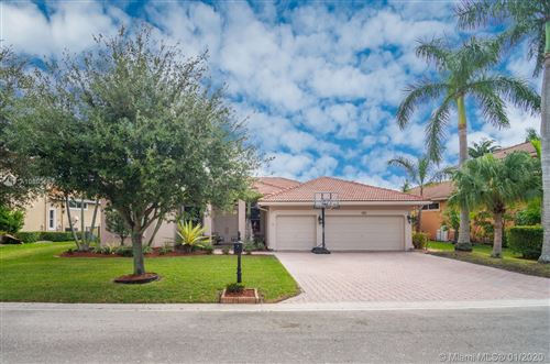 Photo of Listing MLS a10803685 in 539 NW 120th Dr Coral Springs FL 33071