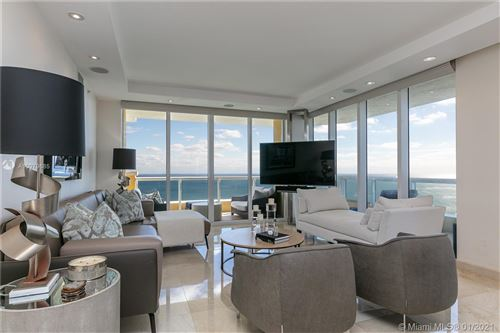 Photo of 17875 Collins Ave #3506, Sunny Isles Beach, FL 33160 (MLS # A10979685)