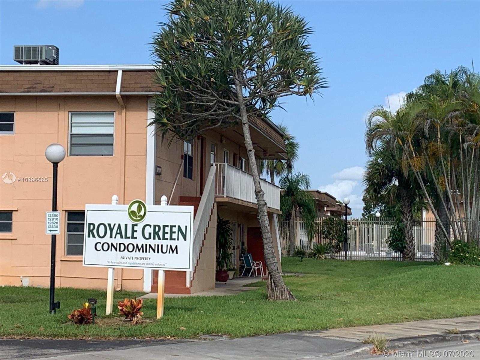 12831 SW 43rd Dr #149-A, Miami, FL 33175 - #: A10886685