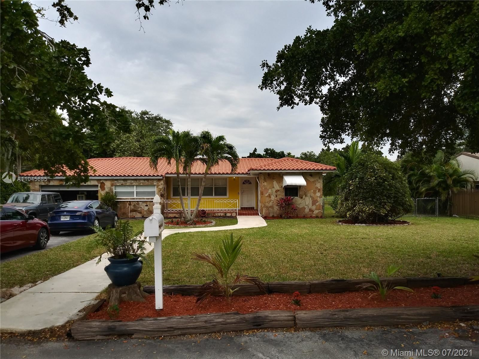 14131 NW 3rd Ave, Miami, FL 33168 - #: A11045685