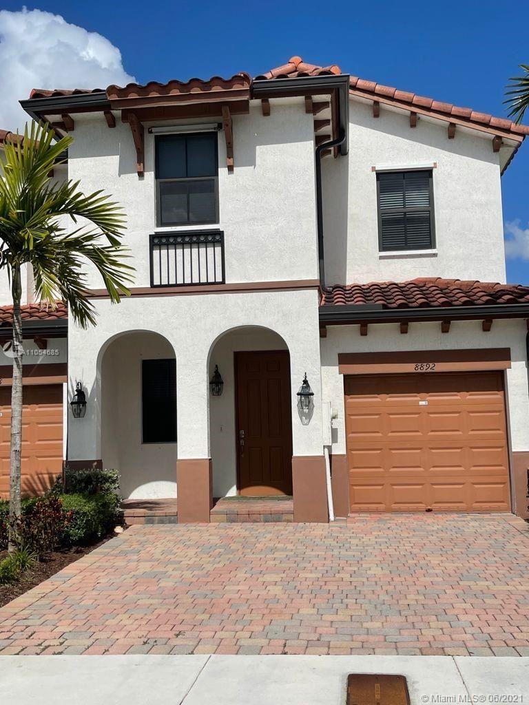 8892 NW 102nd Ct #8892, Doral, FL 33178 - #: A11054685