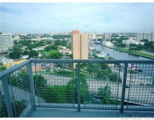 Photo of 10 SW SOUTH RIVER DR #1405, Miami, FL 33130 (MLS # A10773686)