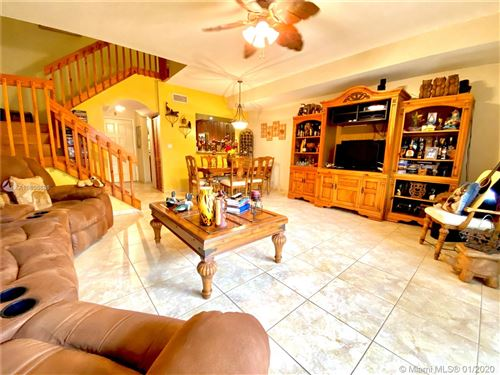 Photo of Listing MLS a10808686 in 11845 SW 98th Ter Miami FL 33186