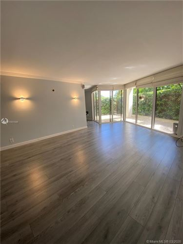 Photo of 1000 Quayside Ter #306, Miami Shores, FL 33138 (MLS # A10831686)