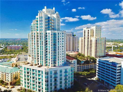 Photo of 9066 SW 73rd Ct #1205, Miami, FL 33156 (MLS # A10838686)
