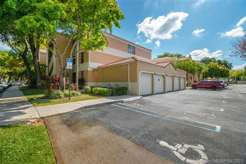 Photo of 8300 NW 24th St #8300, Coral Springs, FL 33065 (MLS # A11026686)