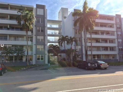 Photo of 1080 94th St #609, Bay Harbor Islands, FL 33154 (MLS # A11037686)