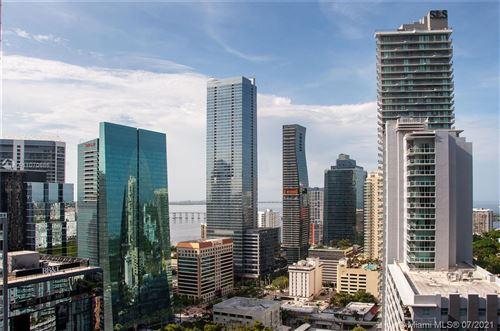 Photo of 1100 S MIAMI AV #3101, Miami, FL 33130 (MLS # A11070686)