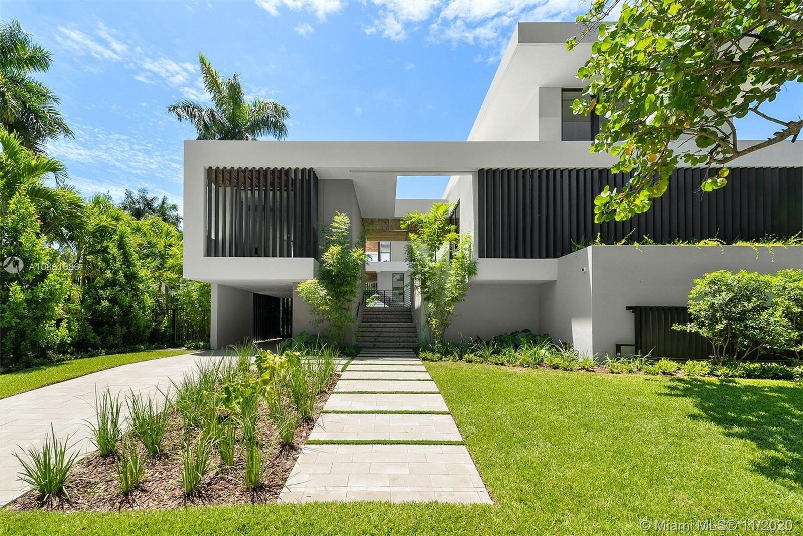 3608 Stewart Ave, Miami, FL 33133 - #: A10861686