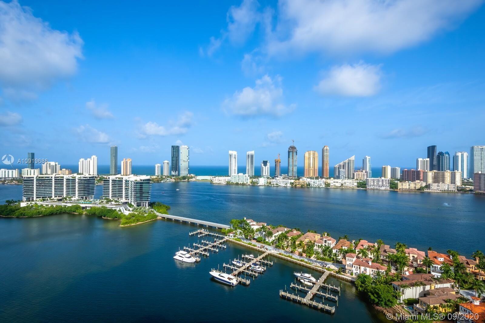 7000 Island Blvd #3009, Aventura, FL 33160 - #: A10919686