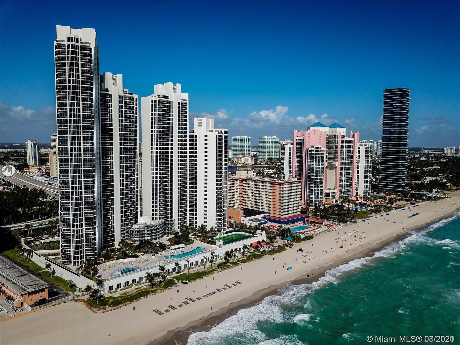 19111 Collins Ave #2708, Sunny Isles, FL 33160 - #: A10939686