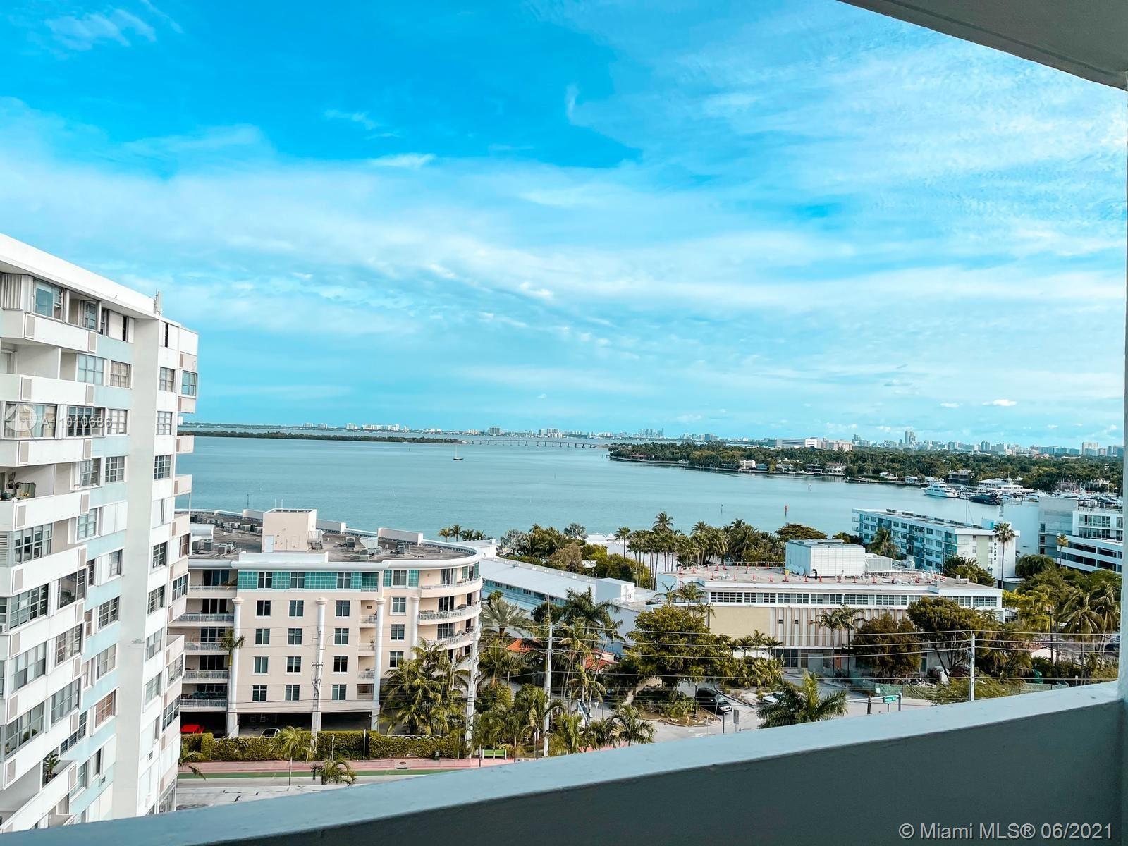 5 Island Ave #12B, Miami Beach, FL 33139 - #: A11010686