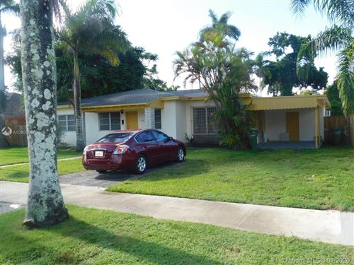 Photo of Listing MLS a10803687 in 236 NW 14th St Homestead FL 33030