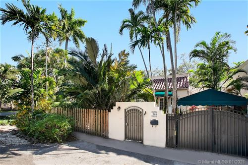 Photo of 1866 Wa Kee Na Dr, Coconut Grove, FL 33133 (MLS # A10812687)
