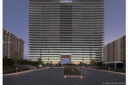 Photo of 10201 Collins Ave #604, Bal Harbour, FL 33154 (MLS # A10906687)