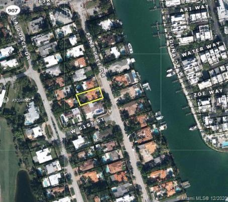 Photo of 6120 Pine Tree Dr, Miami Beach, FL 33140 (MLS # A10944687)