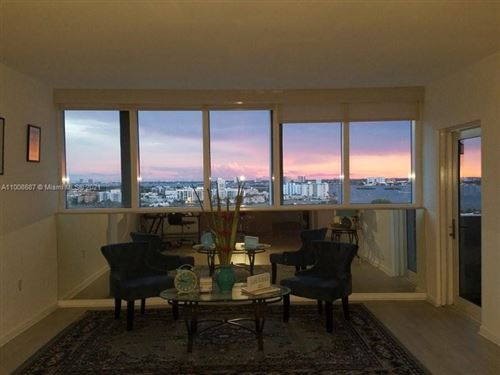Photo of 10275 Collins Ave #1528, Bal Harbour, FL 33154 (MLS # A11008687)