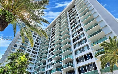 Photo of 1000 West Ave #1508, Miami Beach, FL 33139 (MLS # A11098687)
