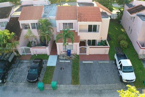 Photo of 6473 SW 128th Ct #6473, Miami, FL 33183 (MLS # A11110687)