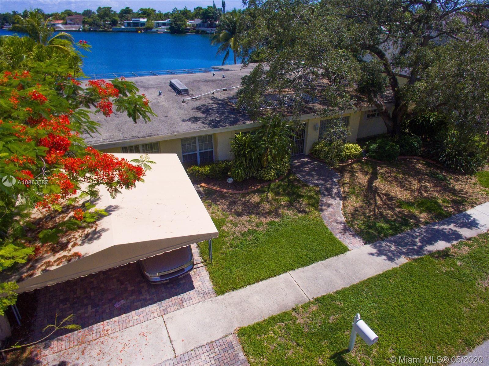 2115 NE 191st Dr, North Miami Beach, FL 33179 - #: A10863687