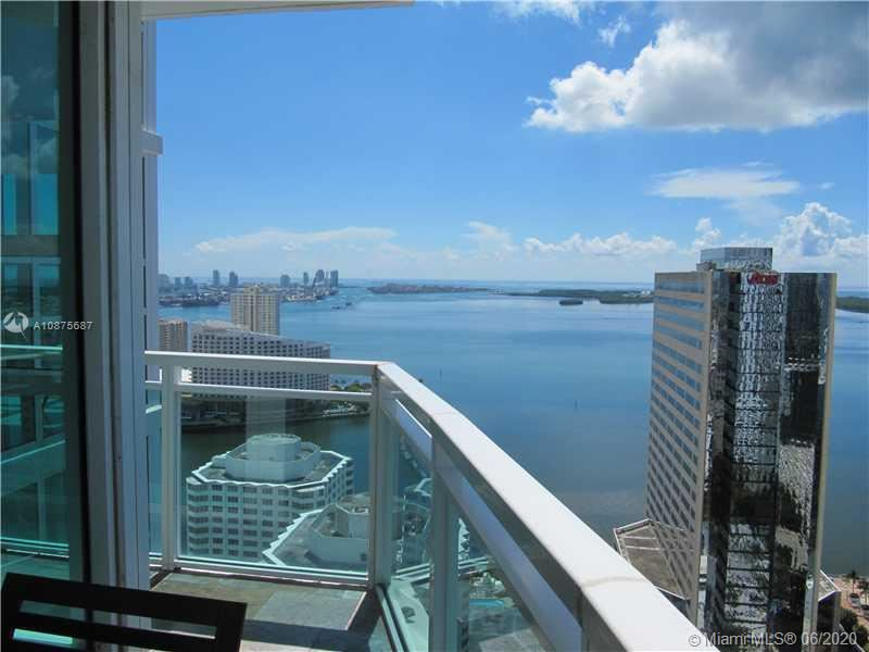 951 Brickell Ave #3610, Miami, FL 33131 - #: A10875687