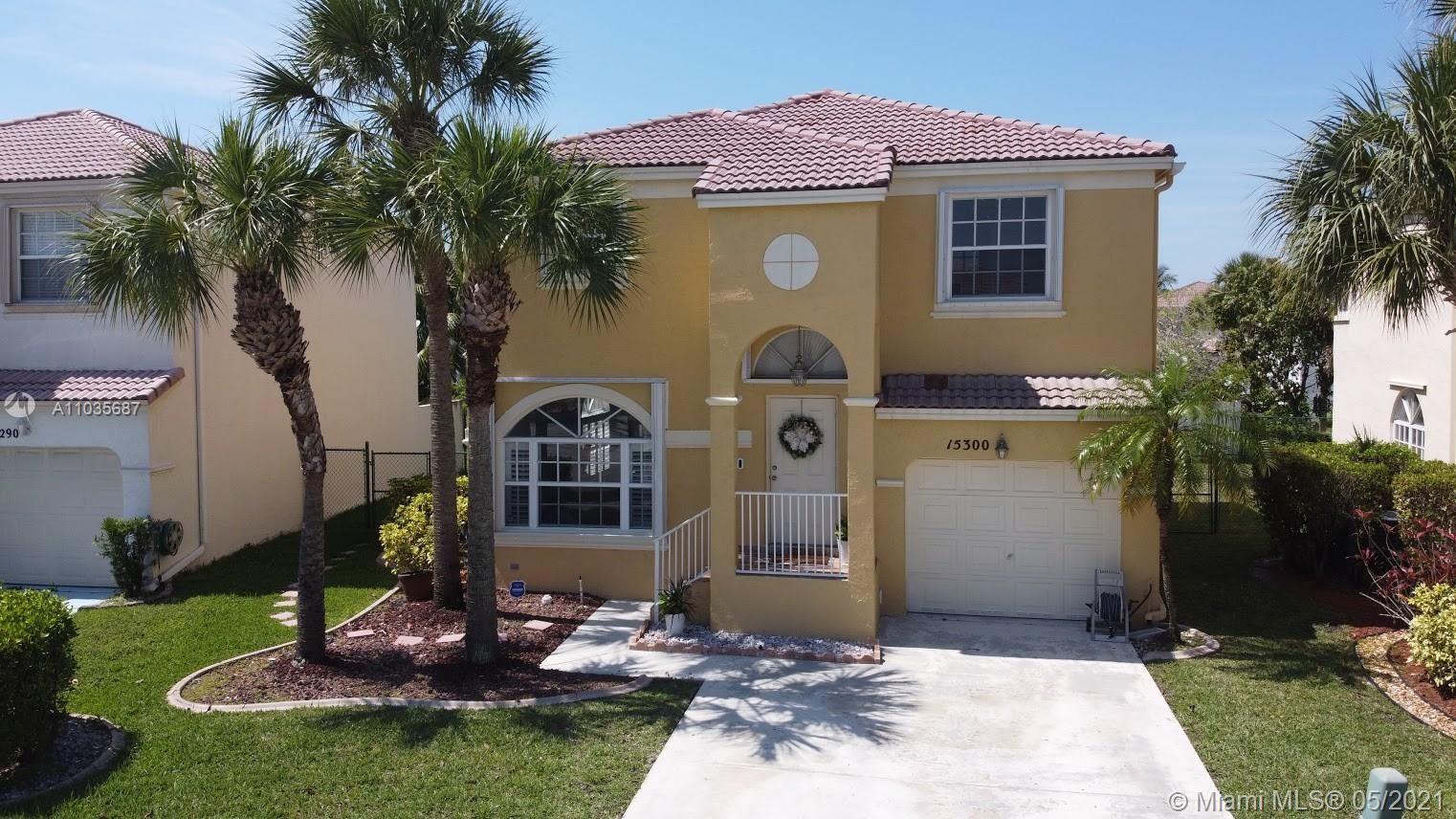 Photo of 15300 NW 7th St, Pembroke Pines, FL 33028 (MLS # A11035687)