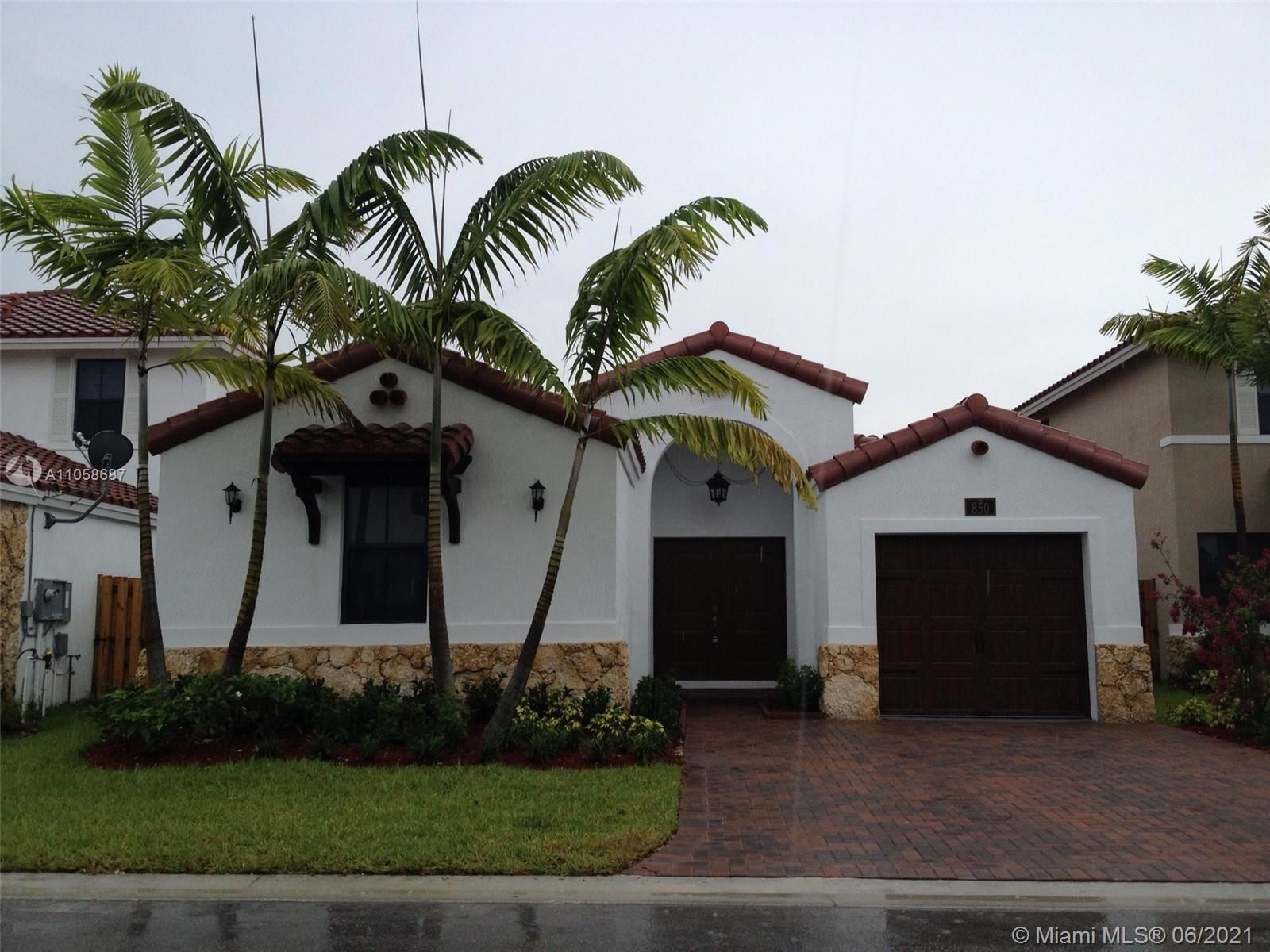 850 NW 99th Ave, Doral, FL 33172 - #: A11058687