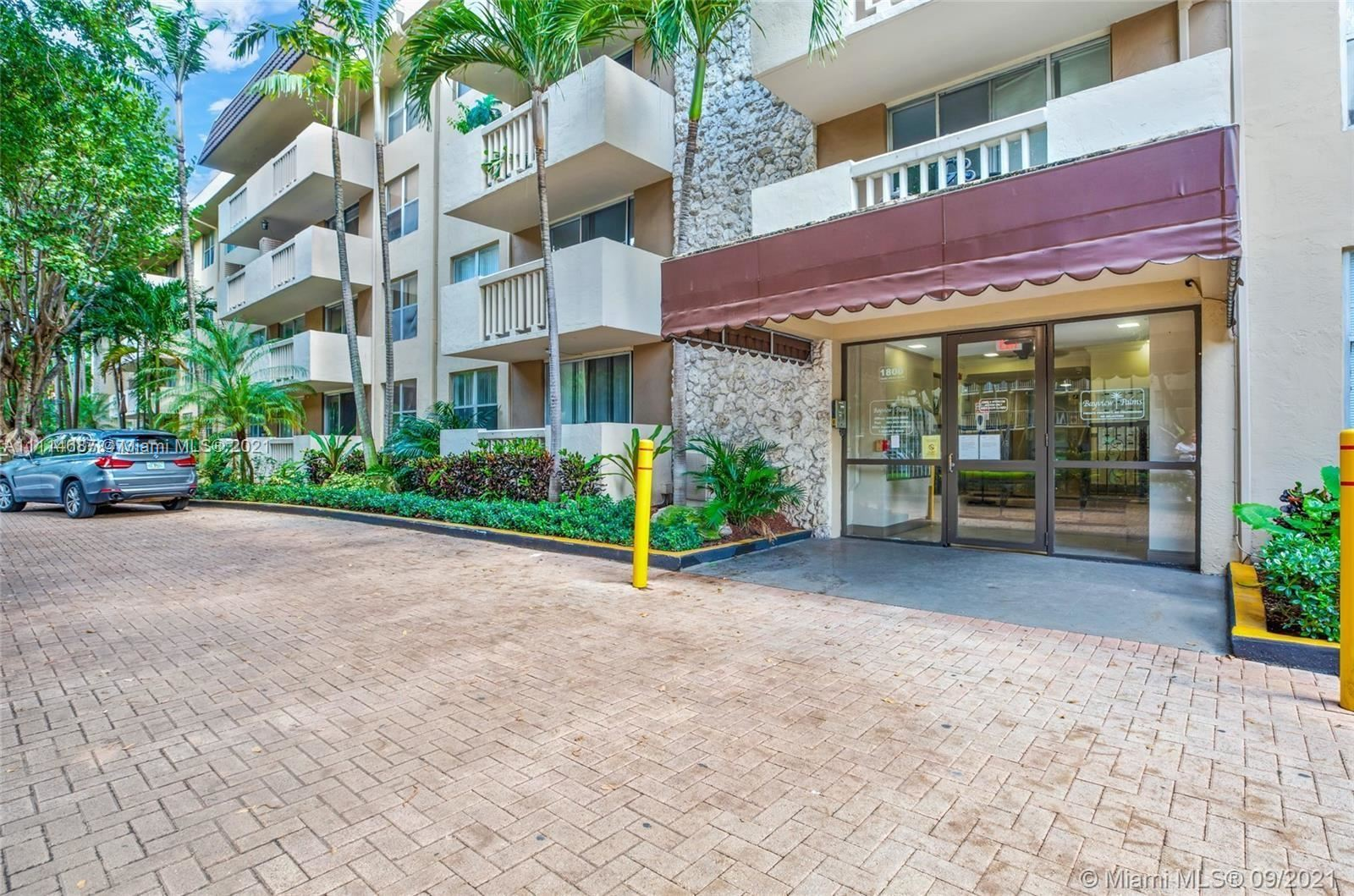 Photo of 1800 Sans Souci Blvd #429, North Miami, FL 33181 (MLS # A11114687)