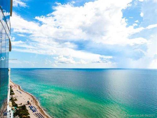 Photo of 17121 COLLINS AV #2705, Sunny Isles Beach, FL 33160 (MLS # A10139688)
