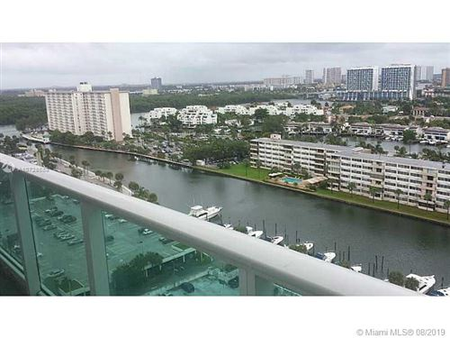 Photo of 100 BAYVIEW DR #1930, Sunny Isles Beach, FL 33160 (MLS # A10728688)