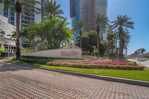 Photo of 19111 Collins Ave #LPH5, Sunny Isles Beach, FL 33160 (MLS # A10755688)