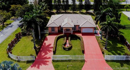 Photo of Listing MLS a10833688 in 16934 SW 215th Ter Miami FL 33187