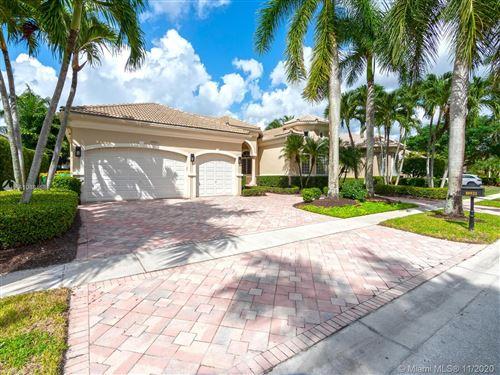 Photo of 10921 Hawks Vista St, Plantation, FL 33324 (MLS # A10884688)